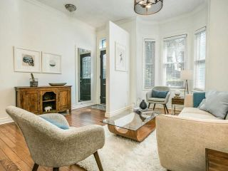 Photo 6: 160 Munro Street in Toronto: South Riverdale House (2-Storey) for sale (Toronto E01)  : MLS®# E4135635