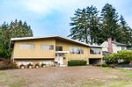 Property Photo: 2211 HAVERSLEY AVE in Coquitlam