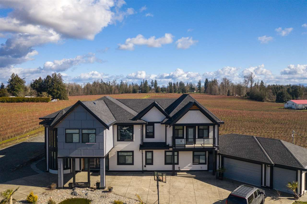 Main Photo: 2508 232 Street in Langley: Campbell Valley House for sale : MLS®# R2576222