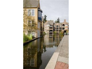 """Photo 11: 215 1363 56TH Street in Tsawwassen: Cliff Drive Condo for sale in """"Windsor Woods"""" : MLS®# V1114935"""