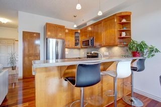 Photo 1: 1403 24 Hemlock Crescent SW in Calgary: Spruce Cliff Apartment for sale : MLS®# A1147232
