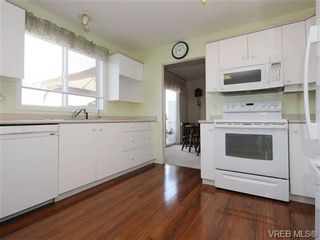 Photo 8: 82 Wolf Lane in VICTORIA: VR Glentana Manufactured Home for sale (View Royal)  : MLS®# 700173