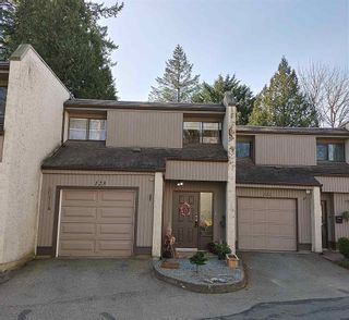 "Photo 23: 123 3455 WRIGHT Street in Abbotsford: Abbotsford East Townhouse for sale in ""Laburnum Mews"" : MLS®# R2549940"