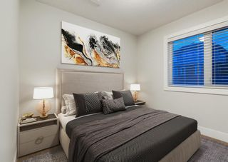 Photo 19: 2 2423 29 Street SW in Calgary: Killarney/Glengarry Row/Townhouse for sale : MLS®# A1098921