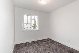 Photo 16: 55 16335 84 Street in Edmonton: Zone 28 Townhouse for sale : MLS®# E4246745