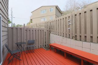Photo 13: 15 25 Pryde Ave in : Na Central Nanaimo Row/Townhouse for sale (Nanaimo)  : MLS®# 871146