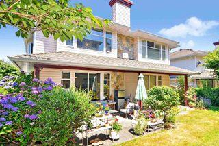 "Photo 16: 145 6875 121 Street in Surrey: West Newton Townhouse for sale in ""Glenwood Village Heights"" : MLS®# R2599753"