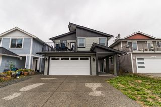 Photo 1: 408 10th St in Nanaimo: Na South Nanaimo House for sale : MLS®# 887556
