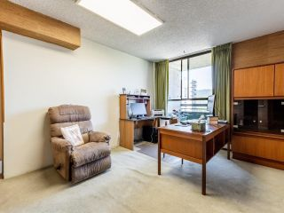"""Photo 12: 1701 3737 BARTLETT Court in Burnaby: Sullivan Heights Condo for sale in """"Timberlea- Tower A """"The Maple"""""""" (Burnaby North)  : MLS®# R2597134"""