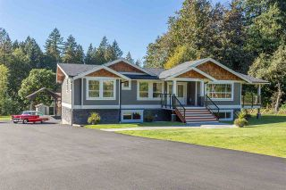 Photo 2: 9537 MANZER Street in Mission: Mission BC House for sale : MLS®# R2552296