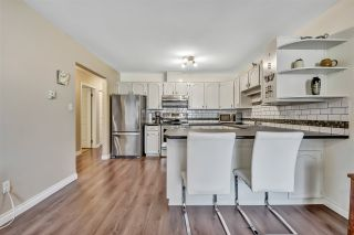 """Photo 6: 10 18960 ADVENT Road in Pitt Meadows: Central Meadows Townhouse for sale in """"MEADOWLAND VILLAGE"""" : MLS®# R2545154"""