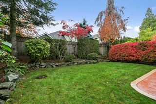 """Photo 16: 32 15055 20TH Avenue in Surrey: Sunnyside Park Surrey Townhouse for sale in """"HIGHGROVE II"""" (South Surrey White Rock)  : MLS®# R2624354"""
