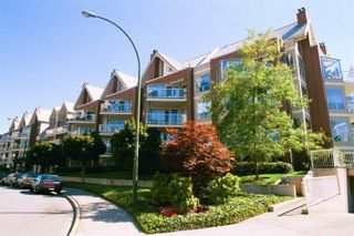 """Photo 17: 102 1240 QUAYSIDE Drive in New Westminster: Quay Condo for sale in """"TIFFANY SHORES"""" : MLS®# R2263673"""
