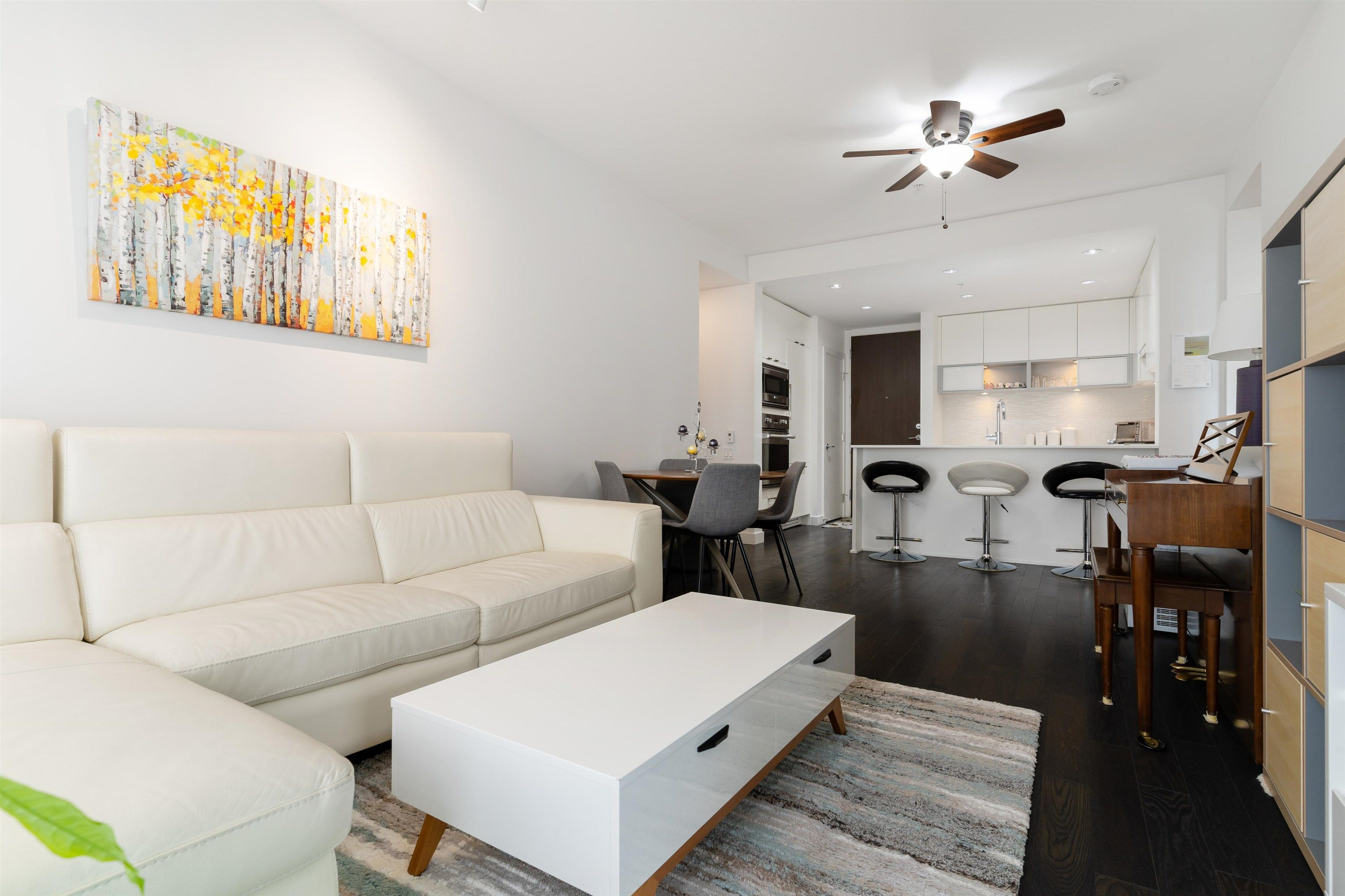 """Main Photo: 307 4867 CAMBIE Street in Vancouver: Cambie Condo for sale in """"Elizabeth"""" (Vancouver West)  : MLS®# R2625507"""