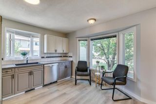 Photo 14: 100 Patina Park SW in Calgary: Patterson Row/Townhouse for sale : MLS®# A1130251