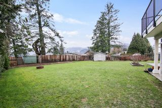 Photo 19: 10111 SHAMROCK Drive in Chilliwack: Fairfield Island House for sale : MLS®# R2535522