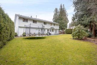 Photo 33: 19890 41 Avenue in Langley: Brookswood Langley House for sale : MLS®# R2537618
