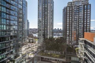"""Photo 13: 1007 1372 SEYMOUR Street in Vancouver: Downtown VW Condo for sale in """"The Mark"""" (Vancouver West)  : MLS®# R2554950"""
