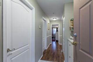 """Photo 3: 402 12025 207A Street in Maple Ridge: Northwest Maple Ridge Condo for sale in """"The Atrium"""" : MLS®# R2430616"""