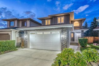 Main Photo: 121 Riverwood Close SE in Calgary: Riverbend Detached for sale : MLS®# A1146500