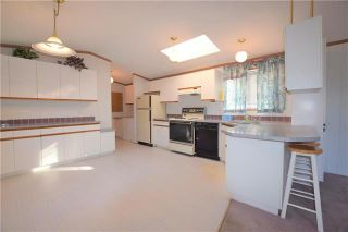 Photo 7: 79 VERNON KEATS Drive in St Clements: Pineridge Trailer Park Residential for sale (R02)  : MLS®# 1925801