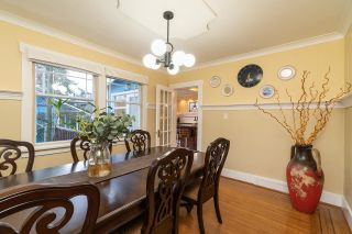 Photo 6: 3642 W 22ND Avenue in Vancouver: Dunbar House for sale (Vancouver West)  : MLS®# R2616975