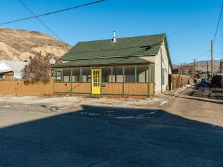 Photo 3: 248 4TH STREET: Ashcroft House for sale (South West)  : MLS®# 160310