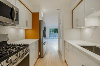Photo 13: 1462 ARBUTUS STREET in Vancouver: Kitsilano Townhouse for sale (Vancouver West)  : MLS®# R2580636