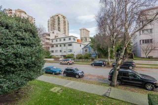 Photo 18: 204 1100 HARWOOD Street in Vancouver: West End VW Condo for sale (Vancouver West)  : MLS®# R2329472