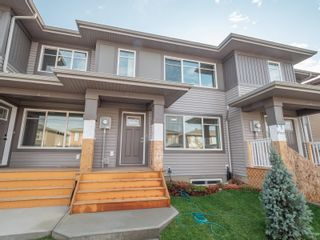 Photo 28: 2613 201 Street in Edmonton: Zone 57 Attached Home for sale : MLS®# E4262204