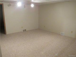 Photo 12: 95 Lismer Crescent in WINNIPEG: Charleswood Residential for sale (South Winnipeg)  : MLS®# 1414652