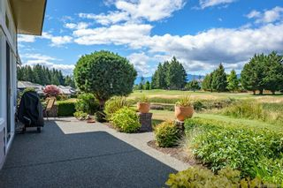 Photo 36: 377 3399 Crown Isle Dr in Courtenay: CV Crown Isle Row/Townhouse for sale (Comox Valley)  : MLS®# 888338
