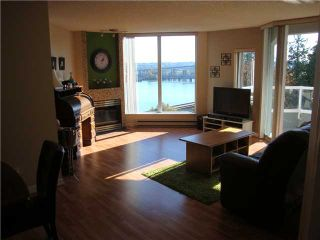"Photo 3: 806 69 JAMIESON Court in New Westminster: Fraserview NW Condo for sale in ""PALACE QUAY"" : MLS®# V1033034"