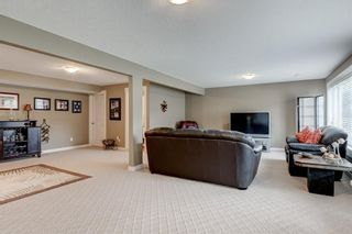 Photo 22: 296 West Creek Boulevard: Chestermere Semi Detached for sale : MLS®# A1069667