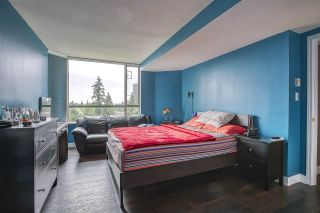"""Photo 15: 703 1189 EASTWOOD Street in Coquitlam: North Coquitlam Condo for sale in """"THE CARTIER"""" : MLS®# R2531681"""