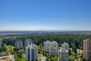 """Photo 25: 3205 4360 BERESFORD Street in Burnaby: Metrotown Condo for sale in """"MODELLO"""" (Burnaby South)  : MLS®# R2596767"""