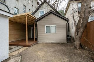 Photo 15: 509 Victor Street in Winnipeg: West End Residential for sale (5A)  : MLS®# 202123063