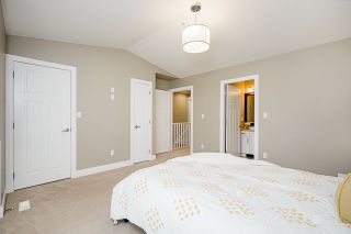 """Photo 24: 7793 211B Street in Langley: Willoughby Heights Condo for sale in """"SHAUGHNESSY MEWS"""" : MLS®# R2569575"""