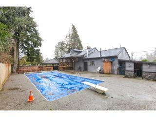 Photo 18: 12531 203RD Street in Maple Ridge: Northwest Maple Ridge House for sale : MLS®# V1102425