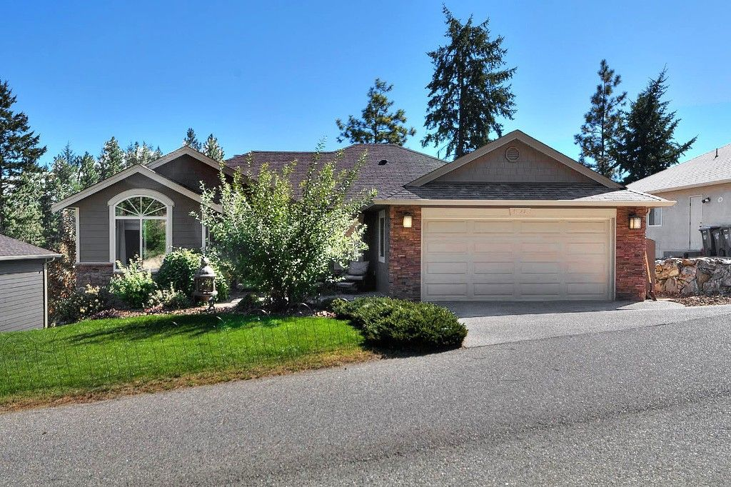 Main Photo: 1944 Rosealee Lane in West Kelowna: West Kelowna Estates House for sale (Central Okanagan)  : MLS®# 10125291
