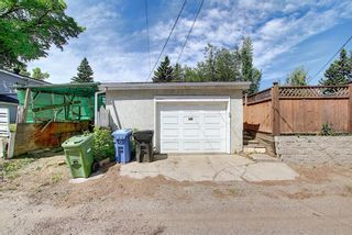 Photo 27: 306 Ashley Crescent SE in Calgary: Acadia Detached for sale : MLS®# A1120669