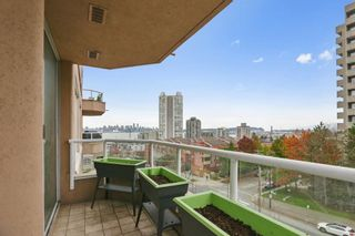 Photo 9: 603 408 LONSDALE AVENUE in North Vancouver: Lower Lonsdale Condo for sale : MLS®# R2219788