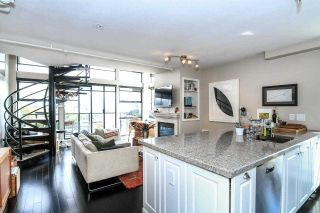 """Photo 2: 710 428 W 8TH Avenue in Vancouver: Mount Pleasant VW Condo for sale in """"XL LOFTS"""" (Vancouver West)  : MLS®# R2088078"""