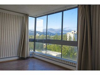 """Photo 2: 1907 9280 SALISH Court in Burnaby: Sullivan Heights Condo for sale in """"EDGEWOOD PLACE"""" (Burnaby North)  : MLS®# V1128708"""
