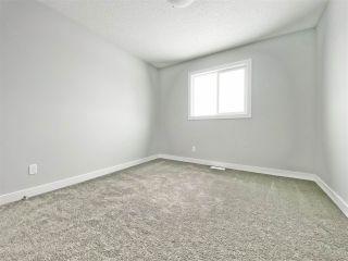 Photo 11: 30 JUNEAU WY: St. Albert House Half Duplex for sale : MLS®# E4185074
