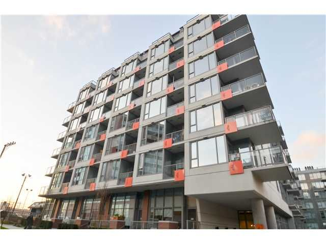 Main Photo: # 202 251 E 7TH AV in Vancouver: Mount Pleasant VE Condo for sale (Vancouver East)  : MLS®# V1105602