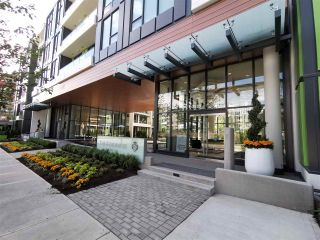 Photo 1: 408 3533 ROSS Drive in Vancouver: University VW Condo for sale (Vancouver West)  : MLS®# R2476969
