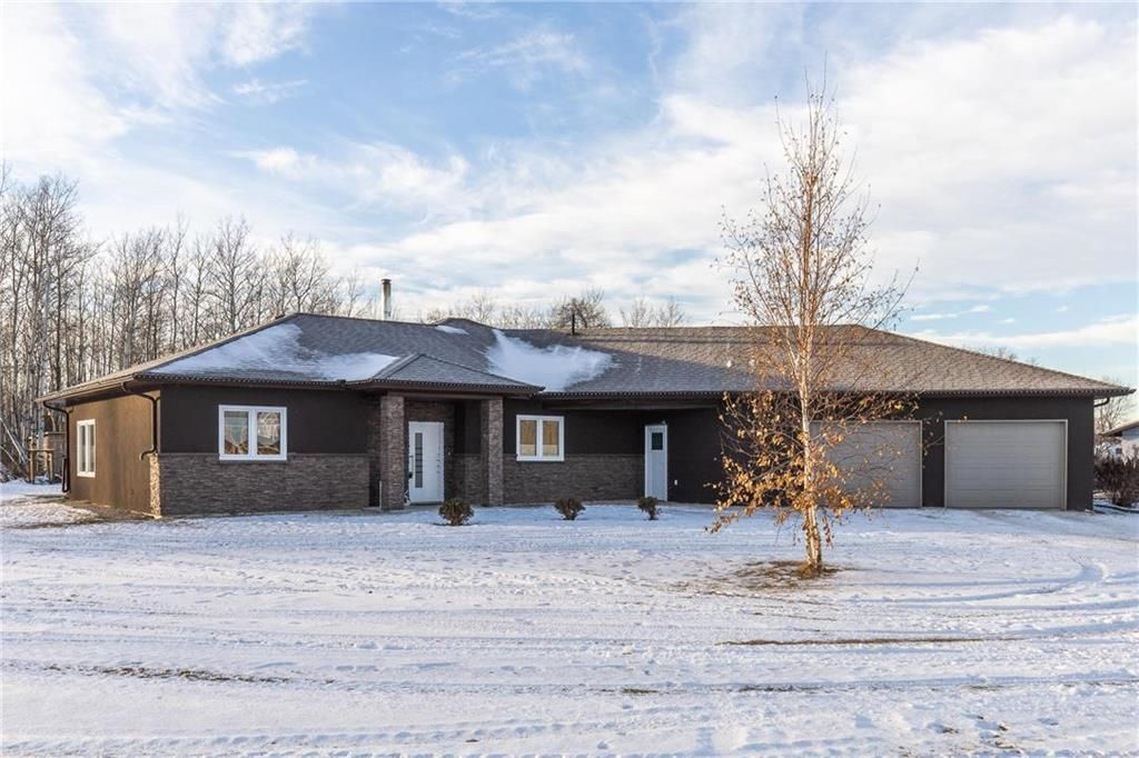 Main Photo: 108 Solomon Avenue in Mitchell: R16 Residential for sale : MLS®# 202101611