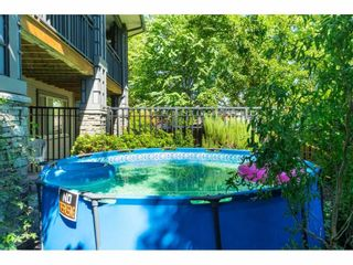 """Photo 35: 185 18701 66 Avenue in Surrey: Cloverdale BC Townhouse for sale in """"ENCORE at HILLCREST"""" (Cloverdale)  : MLS®# R2495999"""