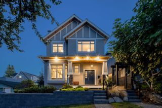 Main Photo: 1382 E 17TH Avenue in Vancouver: Knight 1/2 Duplex for sale (Vancouver East)  : MLS®# R2621483